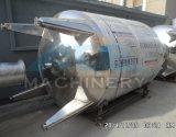 飲料(ACE-CG-3S0)のための罰金によって処理されるステンレス鋼の貯蔵タンク
