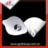 Qualitäts-weißer Farben-Kegel-Papiertrichter für Lack Filltering