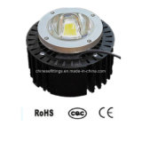 60W 120W 180W Graphene que refrigera o módulo do diodo emissor de luz para a luz de rua