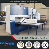 Punzonadora de la torreta del CNC con servicio de ultramar