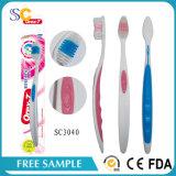 Orale Sorgfalt-Zahnbürste für Erwachsenen