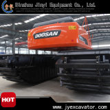 セリウムApprovedとのDoosan Hydraulcic Excavator