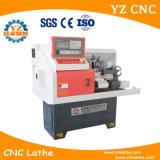 Ck0640 금속 선반 & 수평한 CNC 선반