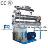 Tilapia-Zufuhr-Granulierer-Maschine für Fischfarm