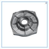 Крышка заливки формы алюминиевая для автомобиля