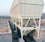 2017 pianta d'ammucchiamento concreta stazionaria calda di vendita 60m3/H
