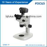 ثابتة نوعية [بورتبل] [ديجتل] مجهر لأنّ جوهرة جهاز مجهريّة
