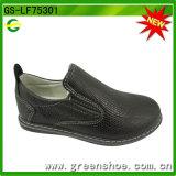 Ботинки новых мальчиков Falt красивейших стильные вскользь (GS-LF75301)