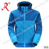 Оптовая Водонепроницаемый Открытый Лыжная куртка для зимних (QF-677)