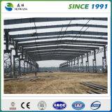 창고 작업장 사무실의 Prefabricated 강철 구조물 건물