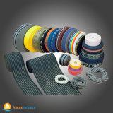 Nastro elastico di lavoro a maglia di vendita calda