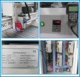 Máquina W \ 1325atc del ranurador del CNC que graba la máquina de grabado de madera, cortadora del CNC del plástico 3D del PVC del certificado de Chince a