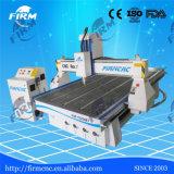 FM- 1325 CNC Router van het Malen van de Gravure de Snijdende voor Houten Materialen met Controlemechanisme DSP