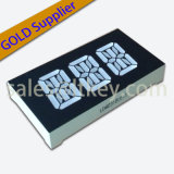 14와 16 Segment LED Alphanumeric Display
