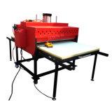 Hydraulische doppelte Wärme-Presse-Maschine der Positions-Xy-043