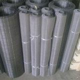 Acoplamiento de alambre de acero inoxidable del material 316