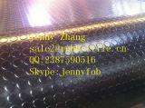 Pavimentazione di gomma resistente al fuoco, pavimentazione di gomma di sport, stuoia antibatterica del pavimento