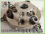 F1 poids d'acier inoxydable de la classe 1kg pour l'échelle de cuisine avec peser l'indicateur