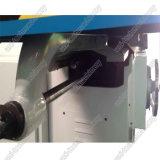 바퀴 맨 위 이동하는 지상 분쇄기 기계 (M7140A)