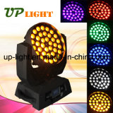 RGBWA UV 36*18W 6in1 LED Moving Head Stage Light