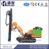 Hfg-30最もよい品質の送風穴DTH鋭い機械