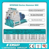 Hot Sale Animal Feed Machine Hammer Mill Feed Grinder