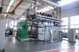 Automatisches Wasser-Becken, das Maschine/Strangpresßling-Blasformen-Maschine herstellt