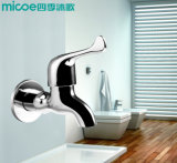 選抜しなさいハンドルの洗面器のコック(m-c400b)を