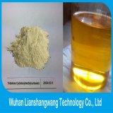 EINECS cru esteróide médico 245-669-1 de Trenbolone Hexahydrobenzylcarbonate do pó de Tren