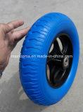 MaxtopのタイヤPUの泡の車輪