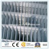 Ячеистая сеть высокого качества квадратная, гальванизированная сваренная панель ячеистой сети