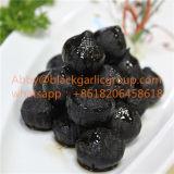 Hygeian ha sbucciato l'aglio nero fermentato