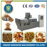 Máquina da pelota da alimentação do cão