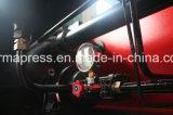 油圧出版物ブレーキ機械(DURMAPRESS WC67Y-100TX3200)