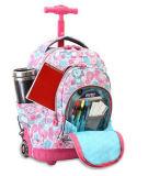 Sacos de escola do trole para o portátil dos estudantes