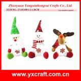 Decoración de Navidad (ZY14Y450-1-2-3) Decoración de Navidad Decoración de cocina