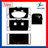 カスタム昇華大きいスポーツの体操袋デザイン