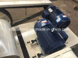 Arena /Paper que muele la máquina de la trituradora de rodillo del doble de la botella de /Glass para la venta