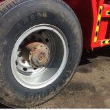 315/80r22.5頑丈なVolvoはタイヤをトラックで運ぶ