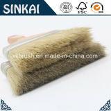 Stainless Ferruleの中国Bristle Brush