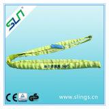 3t*10m endloses Polyester-rundes Riemen-Sicherheitsfaktor-6:1 Sln Cer GS