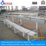 PVC de pared panel que cubre Junta / techo Perfil Máquina Extrusora