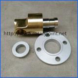 1 '' 1 Typ Wasser-Metallmännlicher Verbinder-Drehverbindung des Durchgangs-HD-F