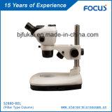 Equipamiento médico excelente de la calidad 0.68X-4.7X para el microscopio estéreo