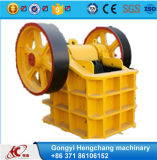 Neuer Entwurfs-Stein-Bergbau-Kiefer-Zerkleinerungsmaschine-Verkauf