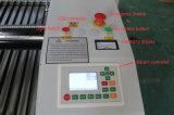 Cnc-CO2 Laser-Ausschnitt-Metallmaschine 80With100With130With150W