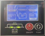 UPS di Ht11 Series 1~3kVA Single Phase Online