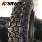 El país cruzado de la motocicleta pone un neumático 2.75-18 3.00X17 3.00-18 4.10X18