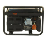 가정 전력 공급, Fs2500를 위한 2kw AC 단일 위상 유형 휴대용 가솔린 발전기