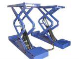 Мало Scissor подъем оборудования гаража дома корабля автомобиля автоматический